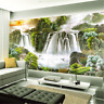 3D Landscape Sky 847 Wallpaper Mural Paper Wall Print Wallpaper Murals UK Carly