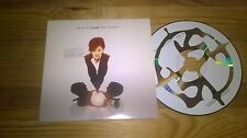 CD Jazz Kate McGarry - The Target (12 Song) Promo PALMETTO cb