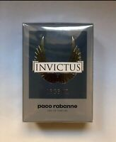 Invictus Legend by Paco Rabanne 100ml Eau De Parfum Spray 3.4 Oz EDP