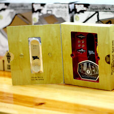 TECH DECK Wooden Collector Series ALIEN WORKSHOP. LMTD QTY. NEW. FREE SHIPPING**