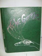 2001 As We Go On, Chariho Regional High School, Wood River Junction R.I Yearbook