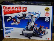 OWI RobotiKits Model OWI-632 Hydraulic Arm Edge - New Sealed