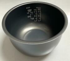 Zojirushi Original Replacement Nonstick Inner Cooking Pan for Zojirushi NS-YAC10