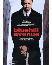 Blue Hill Avenue DVD Allen Payne, Angelle Brooks BLUEHILL AVE 2001 MOVIE