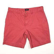 Recent Polo Ralph Lauren Pink Casual Shorts Mens Size 36 RN41381 B4