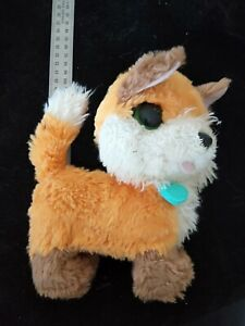 FurReal Friends Roxie/Roxy The Beat Boxin Fox Pets Interactive Toy