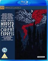 Murder On The Orient Espresso Blu-Ray Nuovo (OPTBD4069)