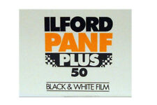 Ilford PANF PLUS 50 Noir & BLANC FILM 35mm film
