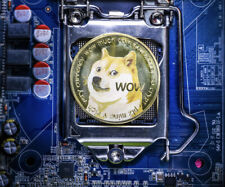 Dogecoin(DOGE) Mining Contract 1 Hour | Get 50 Dogecoins Guaranteed, Fast!