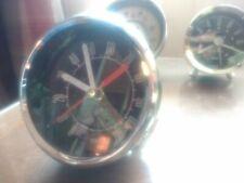 Smiths speedometer FORD TRIUMPH MG AUSTIN handmade deskclock RETRO MANCAVE