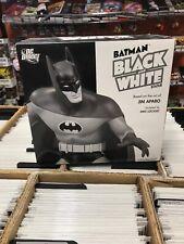 Batman Black And White Batman By Jim Aparo Statue New