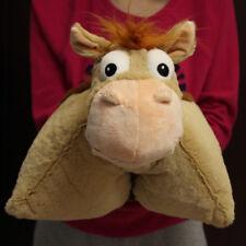 Disney Parks BULLSEYE PLUSH Cushion PILLOW PET HORSE TOY STORY Woody's Horse