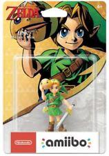 Zelda Majoras Mask amiibo Nintendo Wii, 3DS, Switch NEW