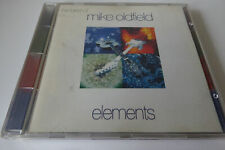 Mike Oldfield - Elements - VG+ (CD)