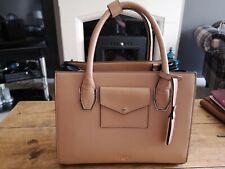 Dune London Brown Handbag