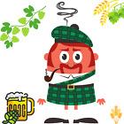 1 Gallon Nano-brew   Smoking Scotsman Smoked Scottish Ale [Partial Mash] Recipe
