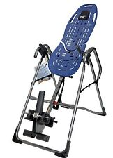 TEETER HANG UPS EP-560 Inversion Table with Back Pain Relief BRAND NEW IN BOX