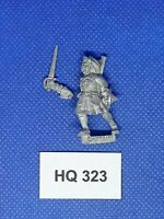 Warhammer Fantasy Games Whorkshop Mordheim - Marienburger Captain - HQ323