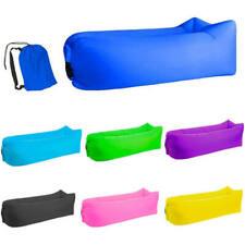 Lazy Bag Lay Bag Sleeping Bag Fast Inflatable Camping Air Sofa Sleeping Beach