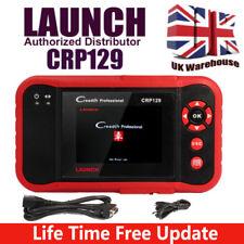 LAUNCH CRP129 Car Engine Fault Reader OBDII Diagnostic Scan Tool as Creader VIII