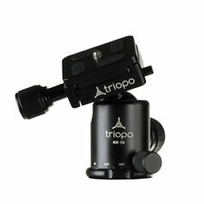 Kugelköpfs Kamera mit Wasserwaage