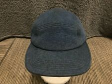 Norse Projects Adult 5 Panel Hat