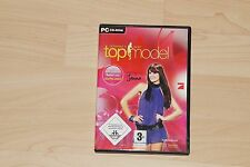 PC Spiel Germany´s next Topmodel