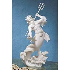 Triton Son of Poseidon Greek God of the Sea Merman Trident Nautical Neptune