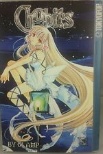 CHOBITS #3 JAPANESE MANGA COMICS TOKYOPOP BY CLAMP ENGLISH