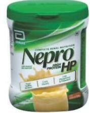 Abbott Nepro HP Powder Vanilla Flavor 400 gm .