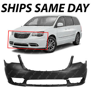 Front RH Bumper Cover Retainer Bracket For 2008-2016 Chrysler Town /& Country