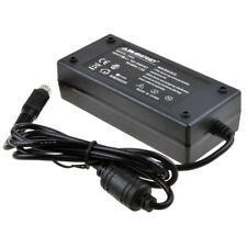 4-Pin AC/DC Adapter for Acomdata HD250UPE5-72 HD250UPES-72 External HDD HD PSU