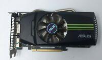 ASUS ENGTX460 1GB GDDR5 256BIT Graphics Card SPARES/REPAIRS UNTESTED GPU73