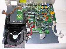 PLAYER CD AUDIO STUDIO / BROADCAST EMT 981 FOR SPARES/ POUR PIECES