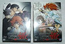DVD: Anime Peace Maker 2 Coffrets Complet  24 épisodes Neufs