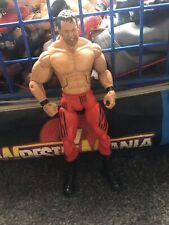 Wwe Jakks Deluxe Chris Benoit Figure