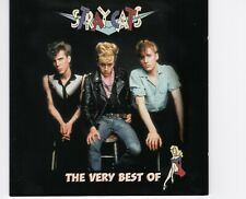 CD THE STRAY CATS	the very best of	VG++ (R1873)