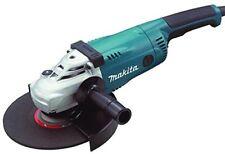 Makita Ga9020 110v Smerigliatrice 230mm con 22.9cm Diamante Lama e