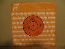 "Tony Bennett , Bobby Hackett – The Very Thought Of You Vinyl 7"" UK 1965  202021"