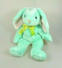 Ty Beanie Buddies Hase Hippity grün ca. 37 cm groß Rabbit Bunny