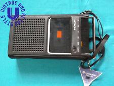 Hitachi TRQ-290 Radio registratore  vintage  anni 70
