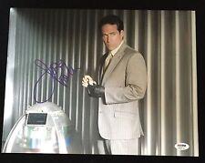 "THE LOSERS JASON PATRICK AUTOGRAPHED 11""x 14"" PHOTOGRAPH PSA DNA ITP 3A98761"