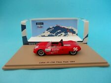 LOTUS 23 #96  BOBBY UNSER - HILLCLIMB RALLY PIKES PEAK 1964 1/43 NEW SPARK PP003