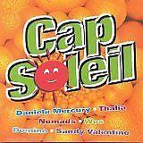 NOMADS, MERCURY Daniela... - Cap soleil - CD Album