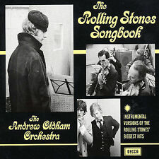 NEW The Rolling Stones Songbook (Audio CD)
