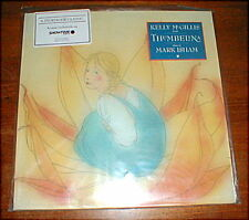 "MARK ISHAM & KELLY McGILLIS ""Thumbelina"" LP SEALED"
