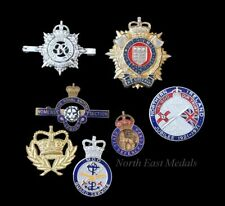 Small Collection of Badges as Shown (7)