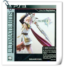 PS3 Final Fantasy XIII ULTIMATE HITS 最終幻想13 國際 中英文版 Sony Square Enix RPG