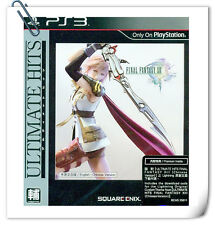 PS3 Final Fantasy XIII ULTIMATE HITS 最終幻想13 國際 中英文版 Sony Square Enix RPG