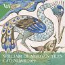 V&a William de Morgan - Arte Calendario de Pared 2019